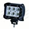 Phare de travail LED 18 watts flood