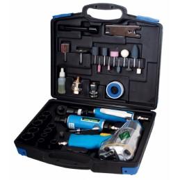 Kit outils pneumatiques et...