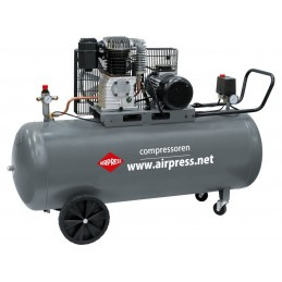 Compresseur Airpress HK...