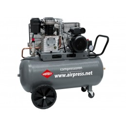 Compresseur Airpress HL...