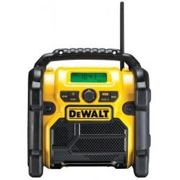 Radio de chantier DeWalt