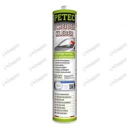 Colle pour vitres PETEC 310 ML